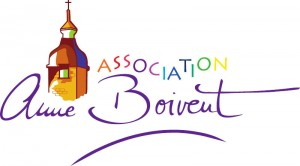 Logo Association Anne boivent